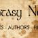 Fantasy genre news 21.7.15