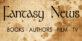 Fantasy genre news 13.7.15